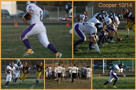 Cooper 10-14
