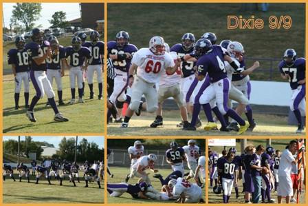 Dixie 9-9