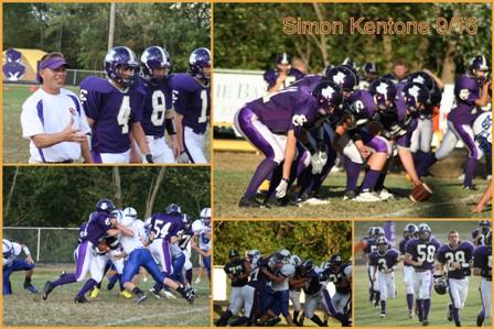 Simon Kenton 9-16