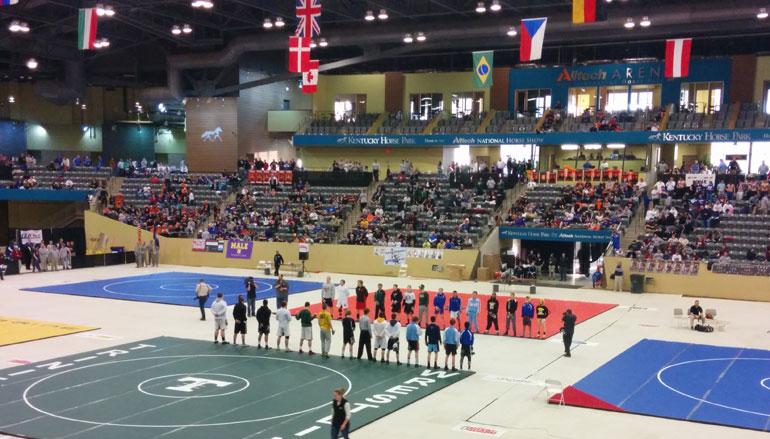 KHSAA State Tournament