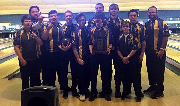 5th Region Bowling Champs