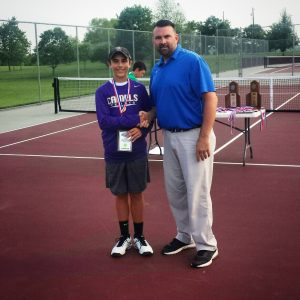 Anderson McDowell 2017 KHSAA 10th Region Champion