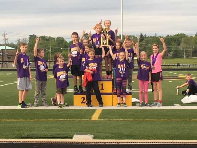 Campbell County Youth Track Championships