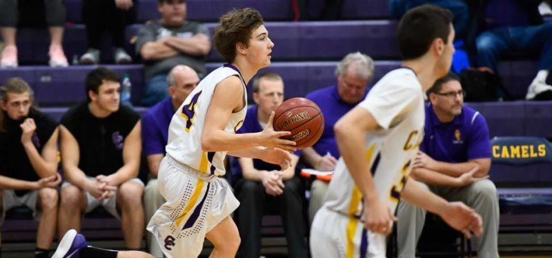 Drew Wilson Campbell County Boys Basketball