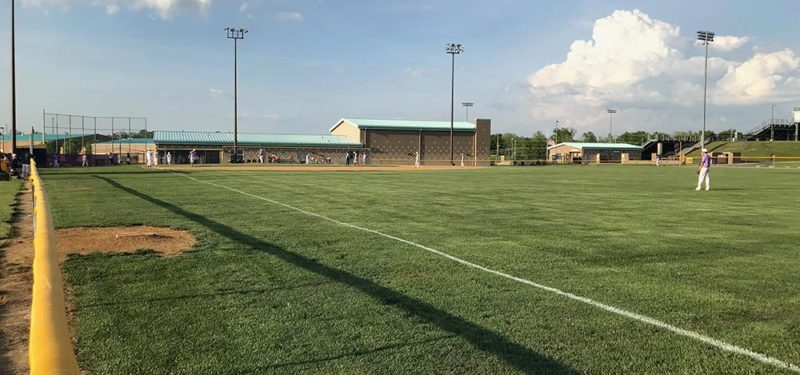 Campbell County Baseball