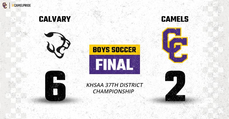Campbell County Boys Soccer